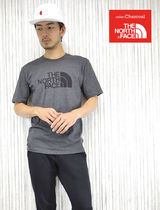 THE NORTH FACE More T-Shirts Nylon Street Style Outdoor T-Shirts 4