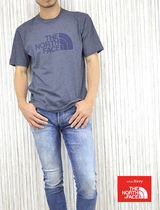 THE NORTH FACE More T-Shirts Nylon Street Style Outdoor T-Shirts 5