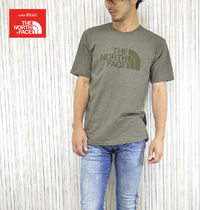 THE NORTH FACE More T-Shirts Nylon Street Style Outdoor T-Shirts 6