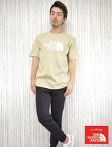 THE NORTH FACE More T-Shirts Nylon Street Style Outdoor T-Shirts 7