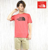 THE NORTH FACE More T-Shirts Nylon Street Style Outdoor T-Shirts 8