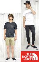 THE NORTH FACE More T-Shirts Nylon Street Style Outdoor T-Shirts 9