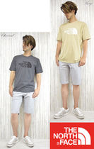 THE NORTH FACE More T-Shirts Nylon Street Style Outdoor T-Shirts 10