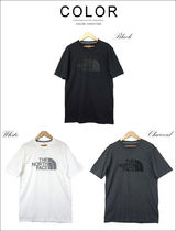 THE NORTH FACE More T-Shirts Nylon Street Style Outdoor T-Shirts 12