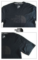 THE NORTH FACE More T-Shirts Nylon Street Style Outdoor T-Shirts 15