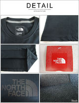 THE NORTH FACE More T-Shirts Nylon Street Style Outdoor T-Shirts 16