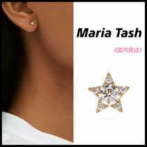 Venus By Maria Tash Star Casual Style Party Style 18K Gold Office Style