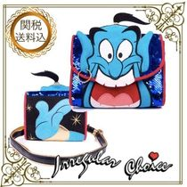 Irregular Choice Casual Style 2WAY Party Style Shoulder Bags