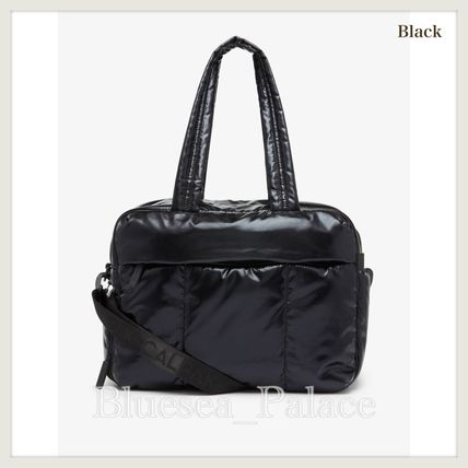 Unisex Soft Type Carry-on Luggage & Travel Bags