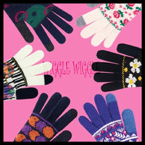 wiggle wiggle Street Style Gloves Gloves