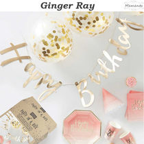 Ginger Ray Co-ord Party Supplies