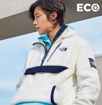 THE NORTH FACE WHITE LABEL Unisex Shearling Fleece Jackets Jackets