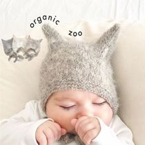 ORGANIC ZOO Unisex Blended Fabrics Baby Girl Accessories