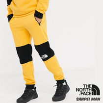 THE NORTH FACE Unisex Street Style Logo Bottoms