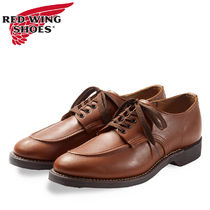 RED WING Leather Engineer Boots