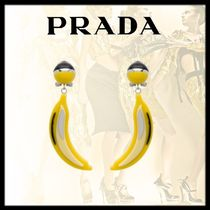 PRADA Earrings & Piercings