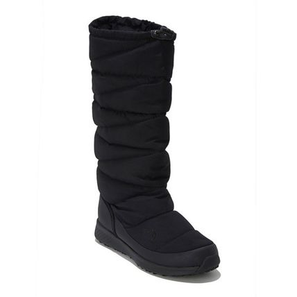 THE NORTH FACE Ankle & Booties Unisex Street Style Plain Ankle & Booties Boots 2