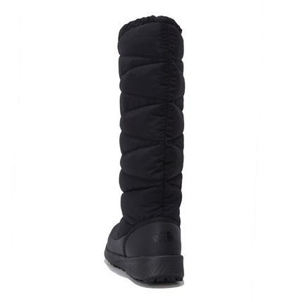 THE NORTH FACE Ankle & Booties Unisex Street Style Plain Ankle & Booties Boots 3