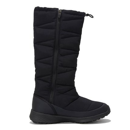 THE NORTH FACE Ankle & Booties Unisex Street Style Plain Ankle & Booties Boots 4