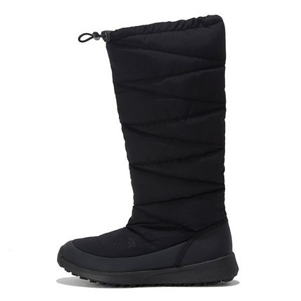 THE NORTH FACE Ankle & Booties Unisex Street Style Plain Ankle & Booties Boots 7