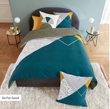 Unisex Fitted Sheets Comforter Covers Duvet Covers