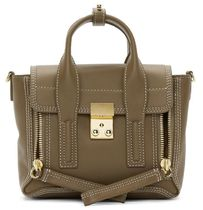 3.1 Phillip Lim Leather Elegant Style Handbags