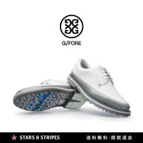 G FORE Blended Fabrics Street Style Sneakers