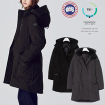 CANADA GOOSE KINLEY Down Jackets