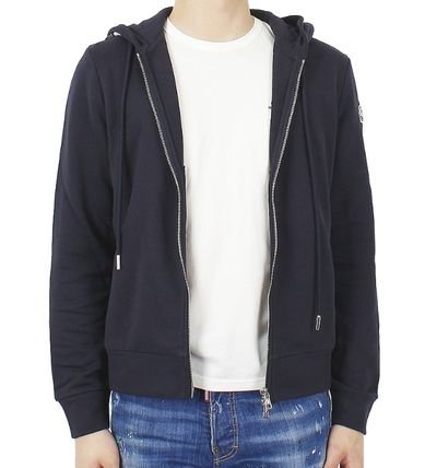 MONCLER Hoodies Cotton Hoodies 4