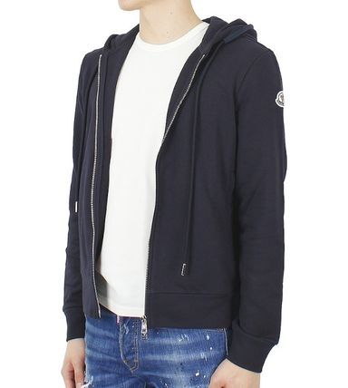 MONCLER Hoodies Cotton Hoodies 5