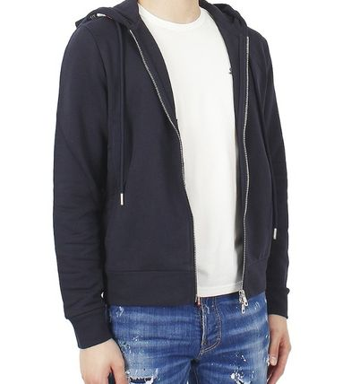 MONCLER Hoodies Cotton Hoodies 6