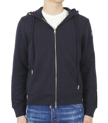 MONCLER Hoodies Cotton Hoodies 7