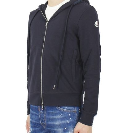 MONCLER Hoodies Cotton Hoodies 8