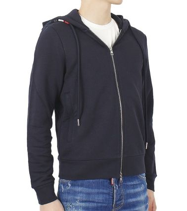 MONCLER Hoodies Cotton Hoodies 9