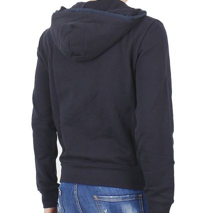 MONCLER Hoodies Cotton Hoodies 10