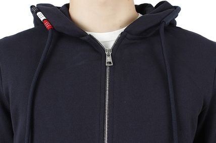 MONCLER Hoodies Cotton Hoodies 11