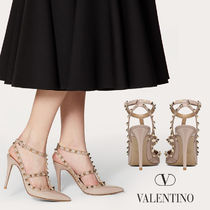 VALENTINO Leather Pumps & Mules