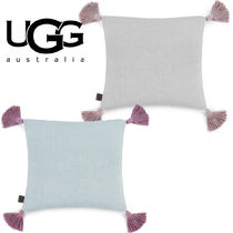 UGG Australia Plain Decorative Pillows