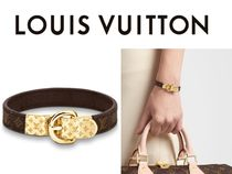 Louis Vuitton Casual Style Unisex Party Style Office Style Elegant Style
