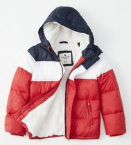 Abercrombie & Fitch Kids Boy Outerwear