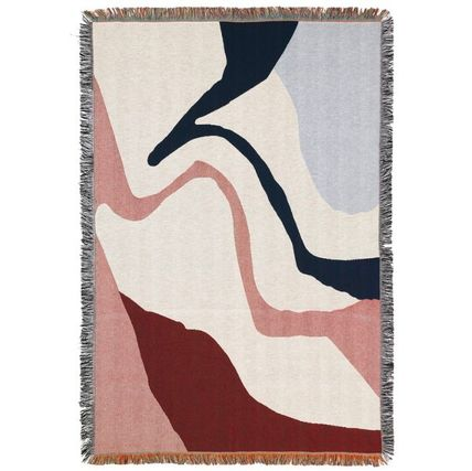 Geometric Patterns Art Patterns Throws
