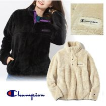 CHAMPION Plain Outerwear