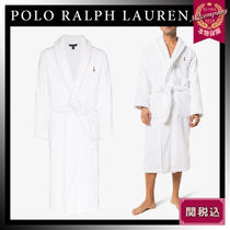 POLO RALPH LAUREN Plain Cotton Underwear & Roomwear
