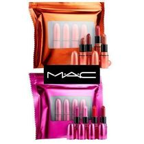 MAC Collaboration Special Edition Lips
