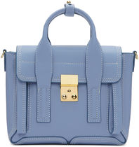 3.1 Phillip Lim Casual Style 2WAY Leather Party Style Office Style