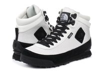 THE NORTH FACE Mountain Boots Street Style Bi-color Plain Outdoor Boots