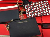 Tommy Hilfiger Logo Coin Cases
