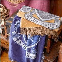 Pottery Barn Collaboration Throws