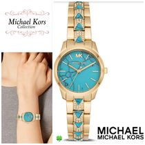 Michael Kors Quartz Watches Stainless Analog Watches