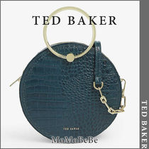 TED BAKER Argile Casual Style Party Style Office Style Handbags
